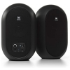 JBL One Series 104 BT studio monitor with bluetooth (pair), black