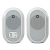 JBL One Series 104 BT studio monitor with bluetooth (pair), white