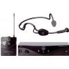 AKG WMS45 Sport Set wireless microphone set, for: aerobics etc.
