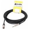 4Audio MIC2022 PRO 6m drôt