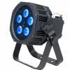 American DJ WiFly EXR HEX5 IP - reflektor LED do stosowania na zewnątrz z akumulatorem