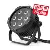 Flash Pro LED PAR 64 7x10W RGBW Alu Cast -IP65- Mk2 - reflektor zewnętrzny, obudowa alu