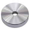 Omnitronic Puck Single Center Piece Aluminum silver 7″