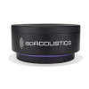 IsoAcoustics ISO Puck 76 Puck Style Isolators for Large Speakers (Pair)