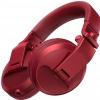 Pioneer HDJ-X5-BT-W headphones with bluetooth for DJ′s