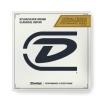 Dunlop Classical Nylon Silver Wound - DCV100NS