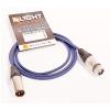 MLight DMX Pro 1 pair 110 Ohm 1,5m