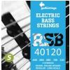 Galli RSB40120 short scale bass guitar strings
