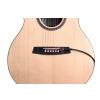 Kna SG-1 Portable piezo pickup for steel-string guitar