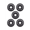 Cympad Optimizer 40/15mm Set pads for drum cymbals (5 pcs)