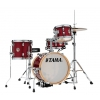 Tama LJK44S-CPM Club Jam Flyer Shell Candy Apple Mist drum kit
