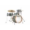 Tama LJK48S-GXS club-jam shell kit tama galaxy silver