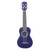 Arrow PB10 BL soprano ukulele with cover