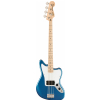 Fender Squier Affinity Series Jaguar Bass H MN LPB
