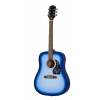 Epiphone Starling Acoustic Guitar Player Pack Starlight Blue pack