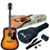 Ibanez V 50 NJP VS akustická gitara