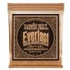 Ernie Ball 2546 Coated Phosphor Bronze struny na akustickú gitaru