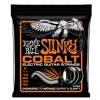 Ernie Ball 2722 Cobalt 9-46 struny na elektrickú gitaru