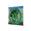 D′Addario EXL 130 electric guitar strings 8-38